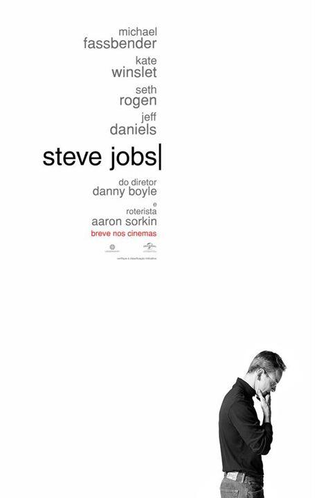 Steve Jobs : Poster
