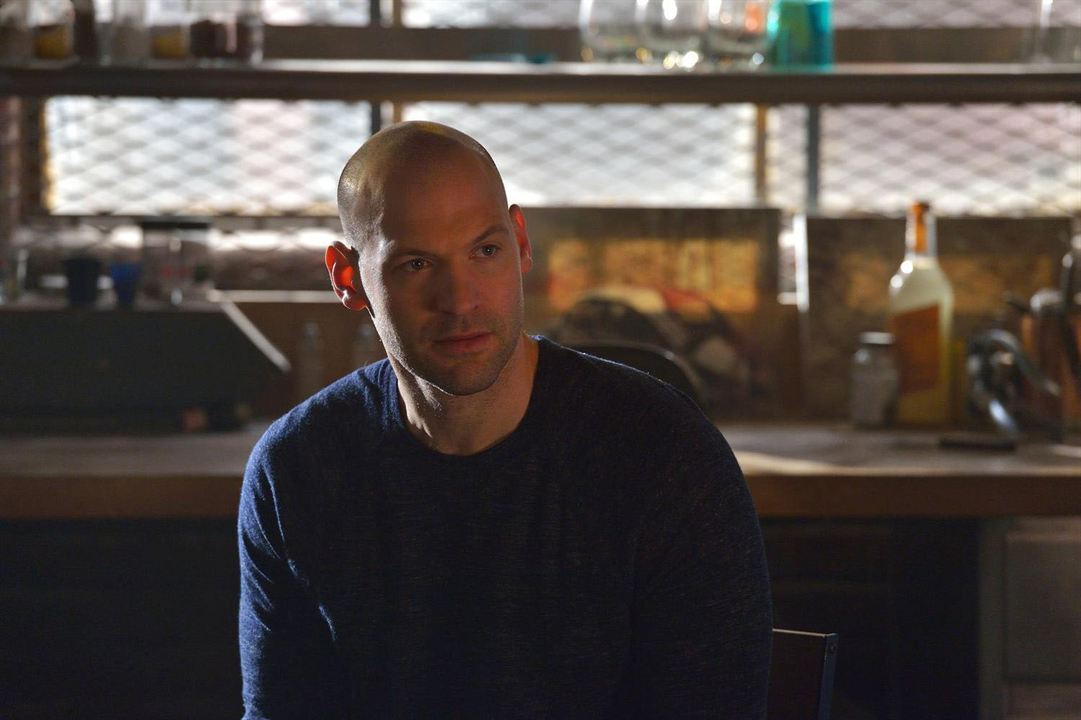Poster Corey Stoll