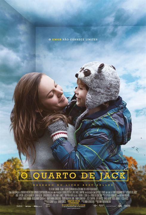 O Quarto de Jack : Poster