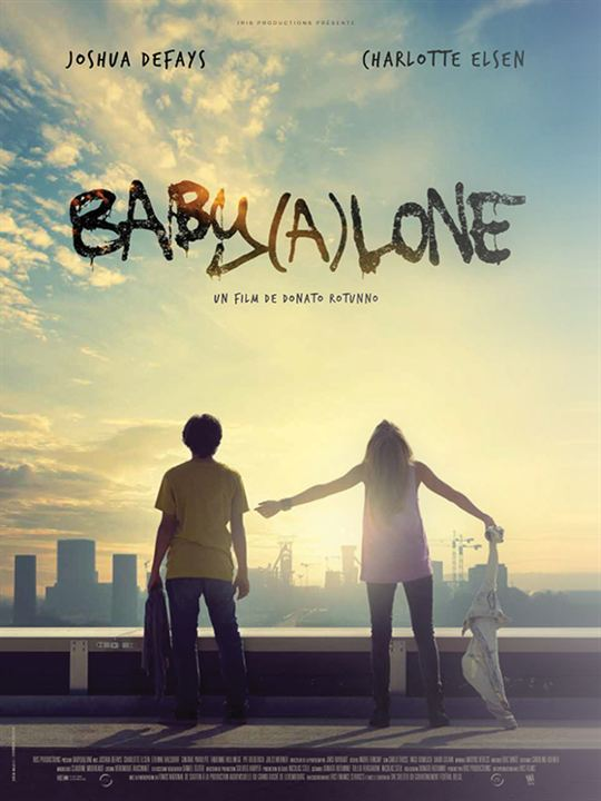 Baby (a)lone : Poster