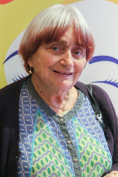Vignette (magazine) Agnès Varda