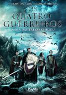 Os Quatro Guerreiros : Poster