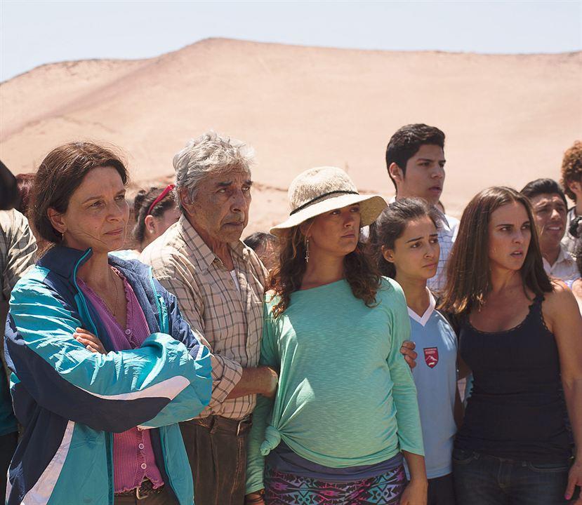 Os 33 : Foto Cote De Pablo, Juliette Binoche, Kate del Castillo, Naomi Scott