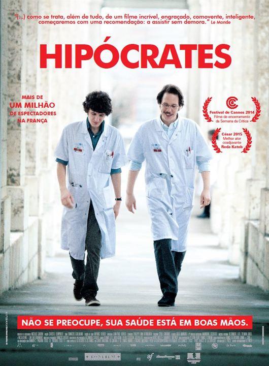 Hipócrates : Poster