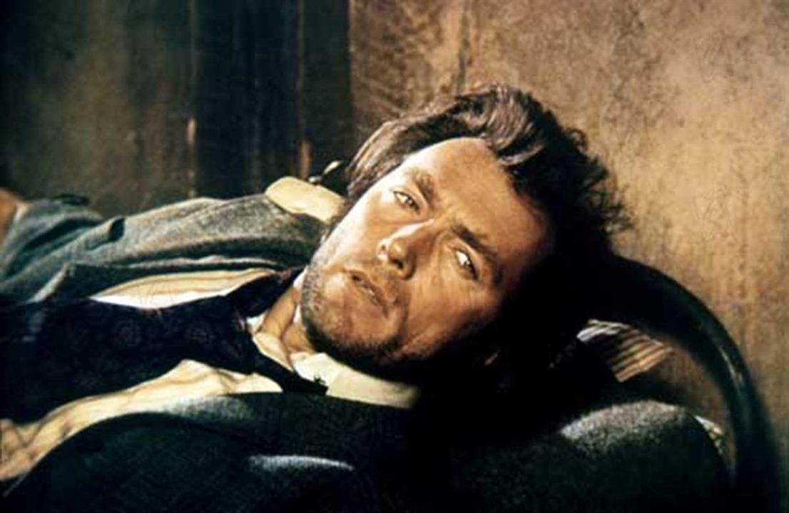 Joe Kidd : Foto Clint Eastwood, John Sturges