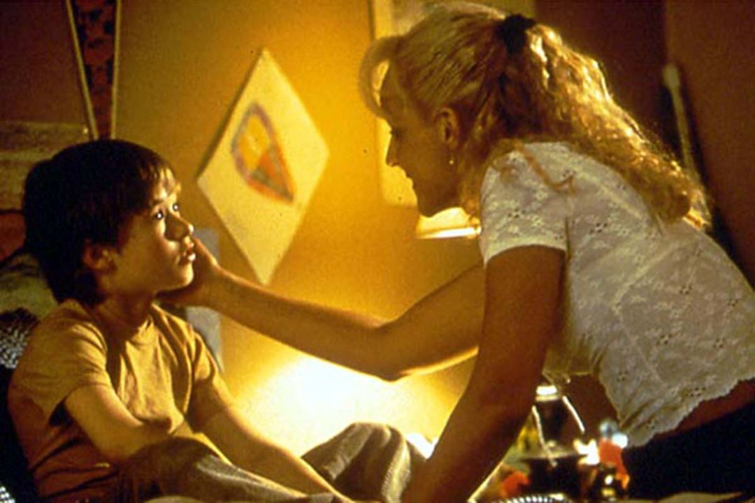 A Corrente do Bem : Foto Haley Joel Osment, Helen Hunt