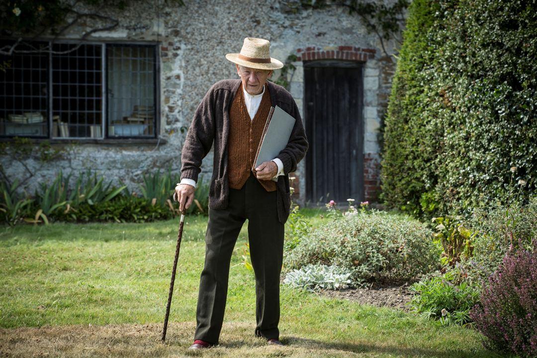 Sr. Sherlock Holmes : Foto