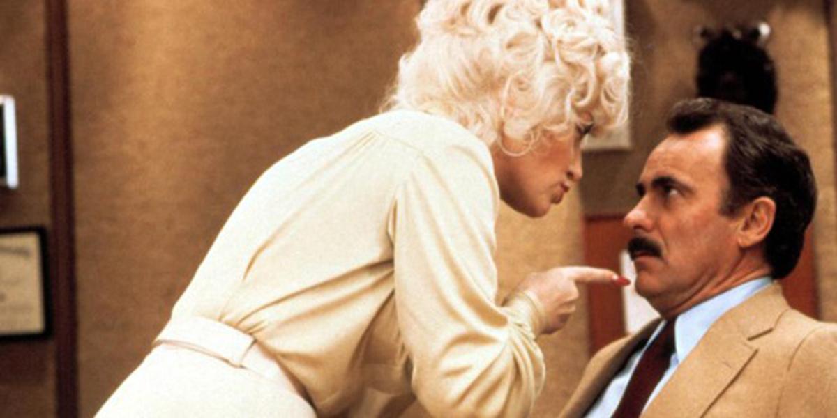 Como Eliminar Seu Chefe : Foto Dolly Parton