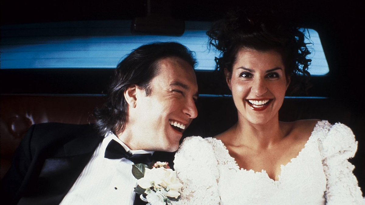 Casamento Grego : Foto John Corbett, Nia Vardalos