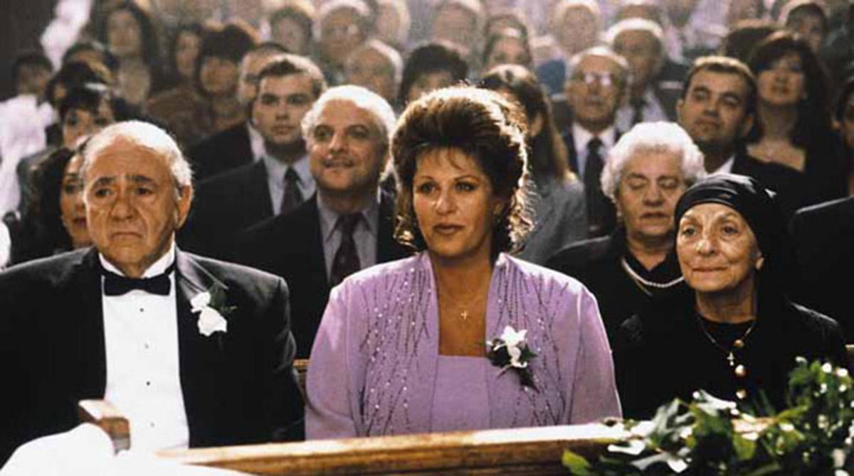 Casamento Grego : Foto