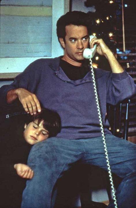 Sintonia de Amor: Tom Hanks