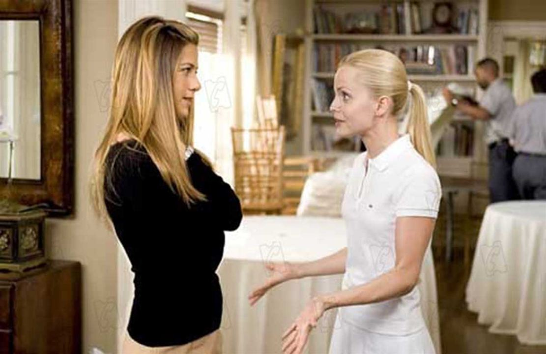 Dizem Por Aí... : Foto Jennifer Aniston, Mena Suvari