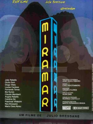 Miramar : Poster