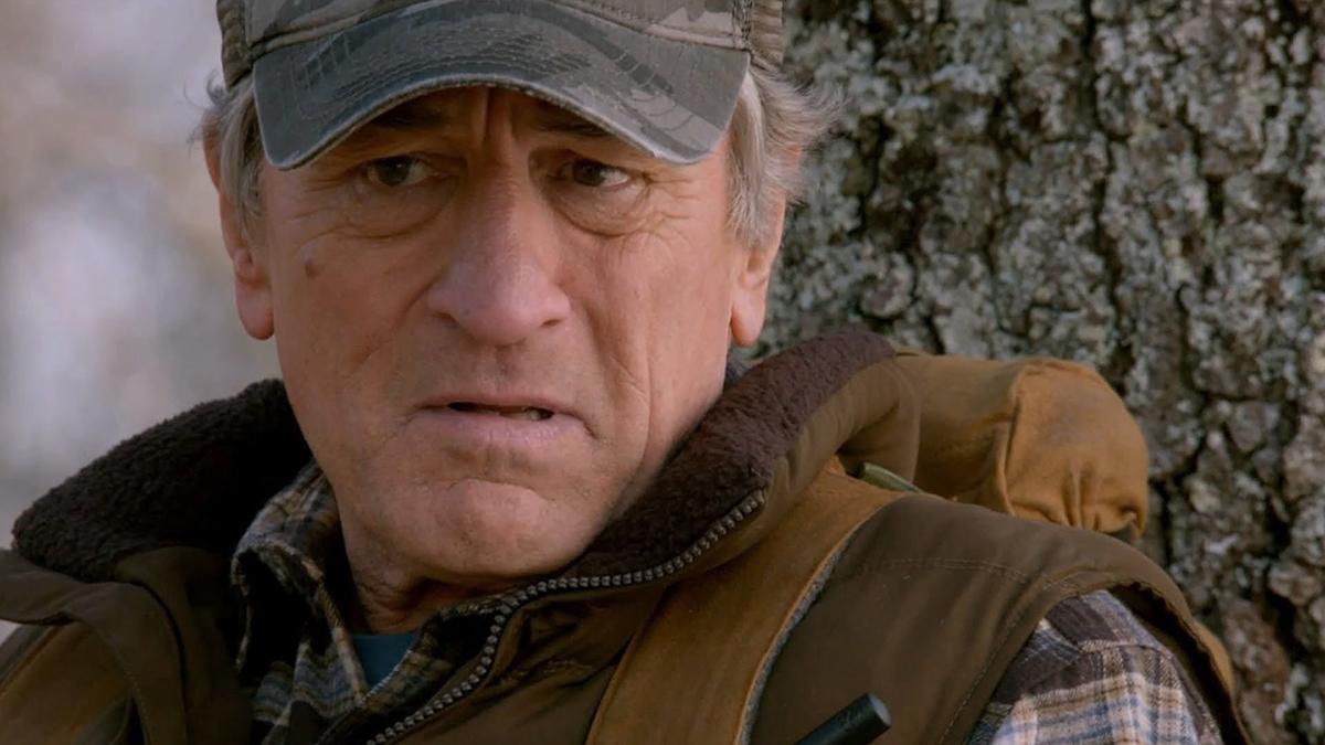 Temporada de Caça : Foto Robert De Niro