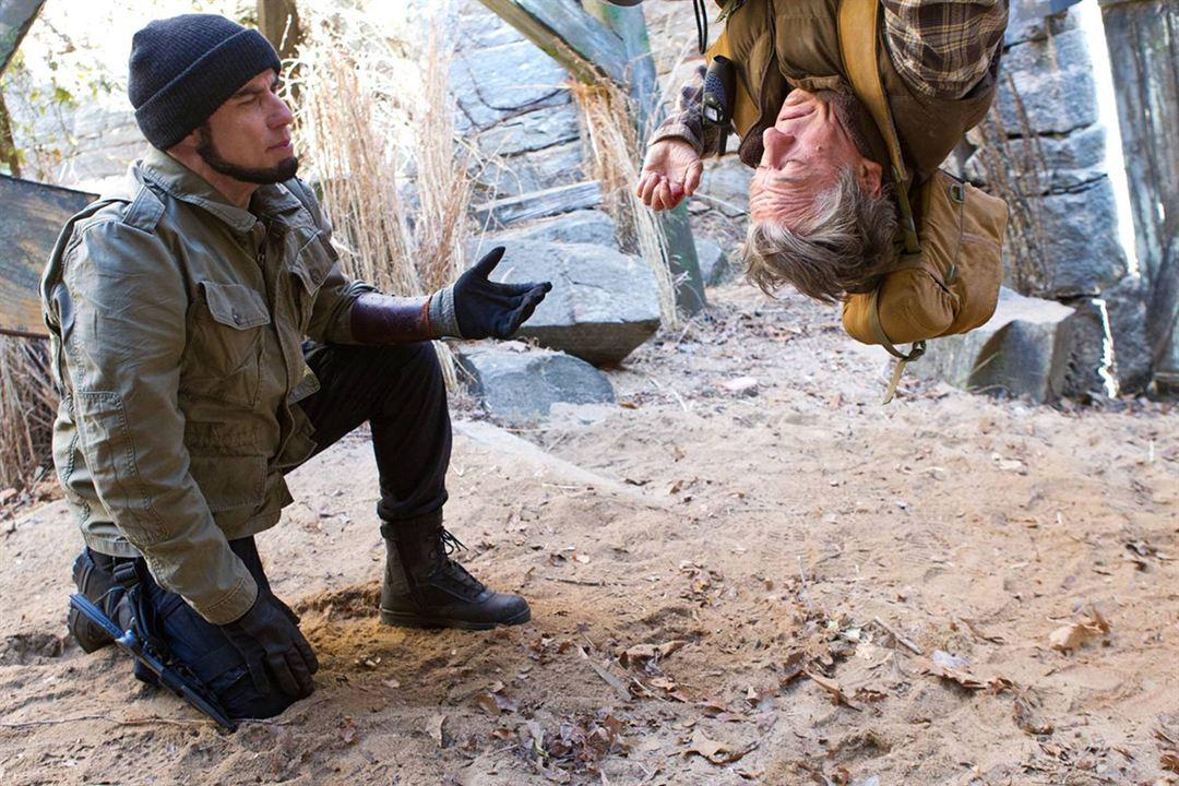 Temporada de Caça : Foto John Travolta, Robert De Niro