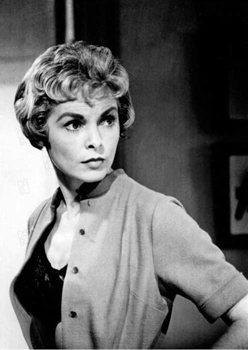 Psicose : Foto Janet Leigh