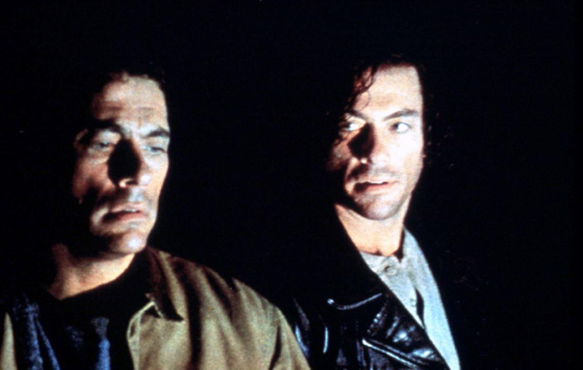Replicante : Foto Jean-Claude Van Damme