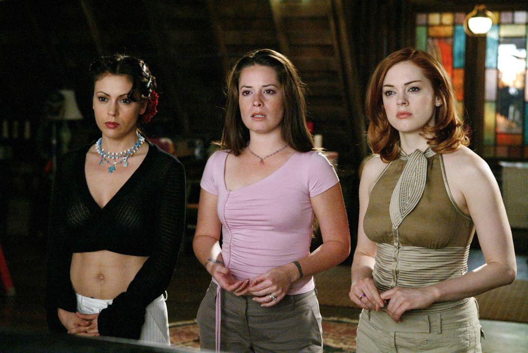 Charmed : Foto