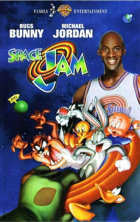 Space Jam - O Jogo do Século : Poster