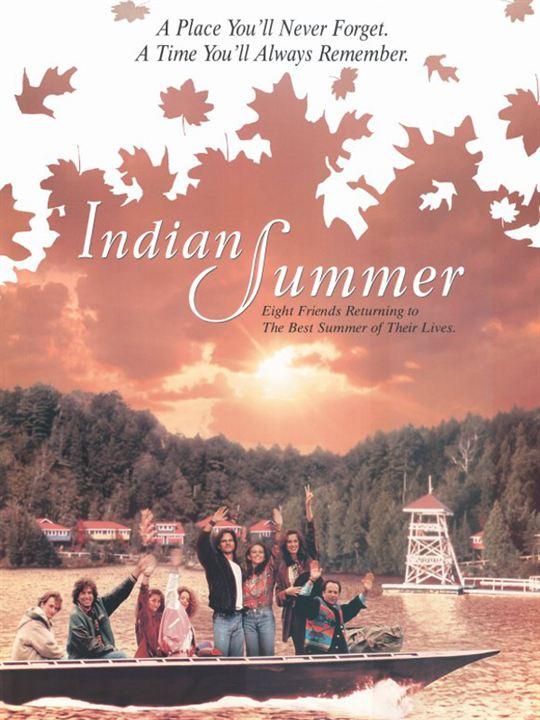 O Melhor Verão de Nossas Vidas : Poster