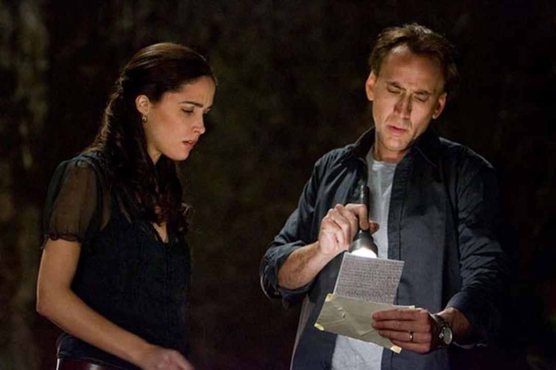 Presságio : Foto Alex Proyas, Nicolas Cage, Rose Byrne