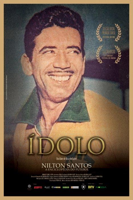 Ídolo : Poster