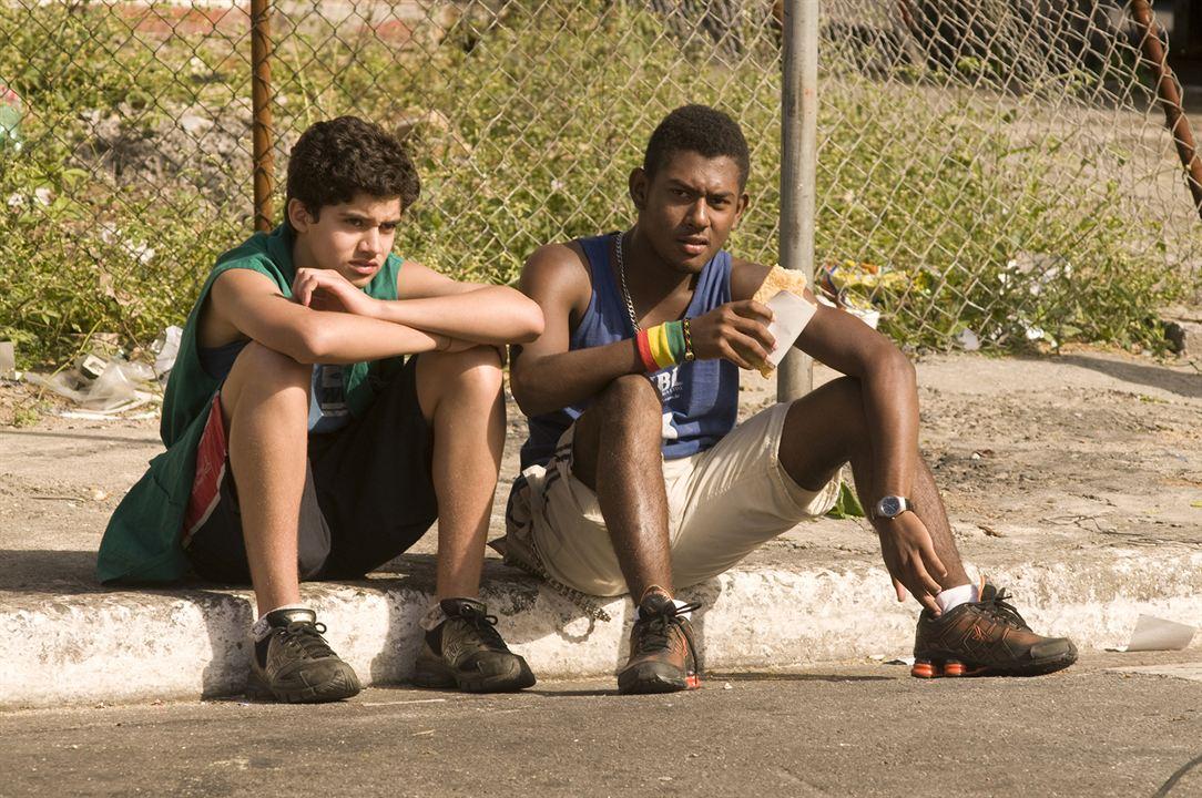 Ausência: Matheus Fagundes
