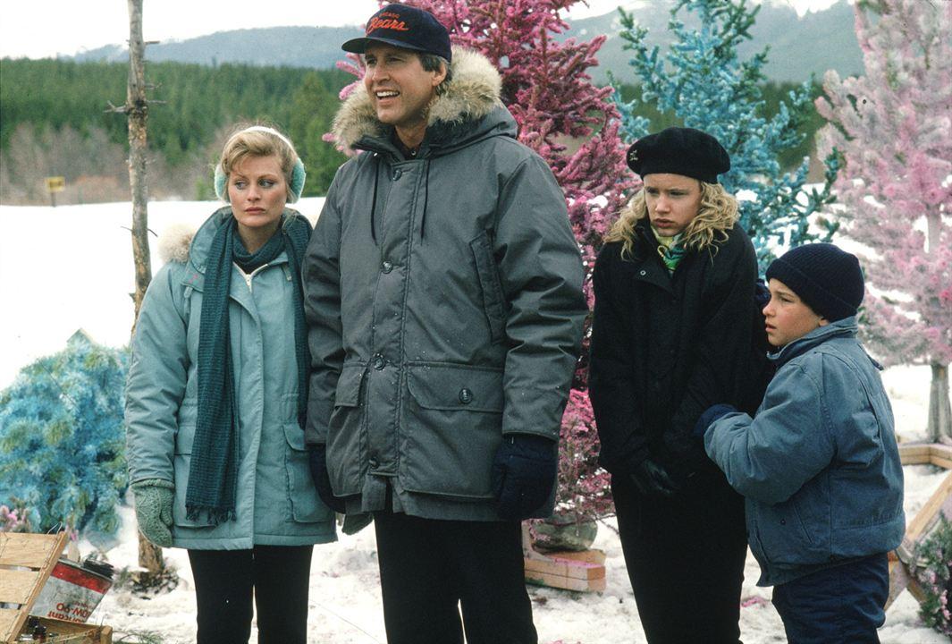 Férias Frustradas de Natal : Foto Beverly D'Angelo, Chevy Chase, Johnny Galecki, Juliette Lewis