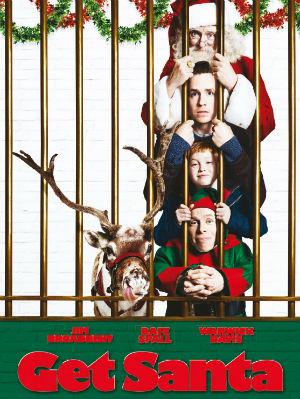 Que Fim Levou Papai Noel? : Poster