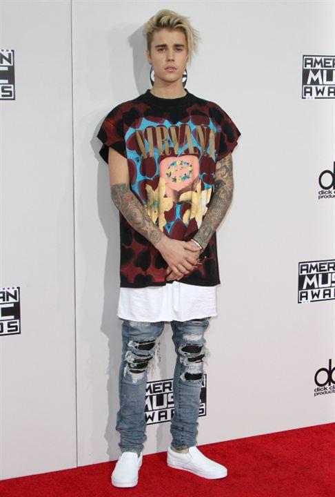 Vignette (magazine) Justin Bieber