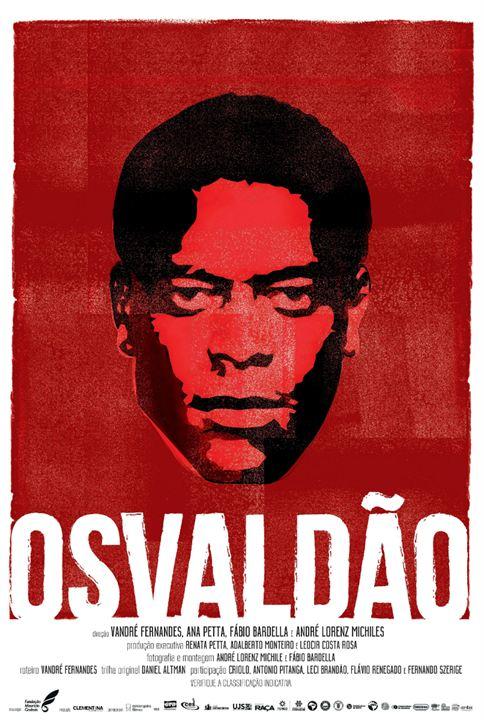 Osvaldão : Poster