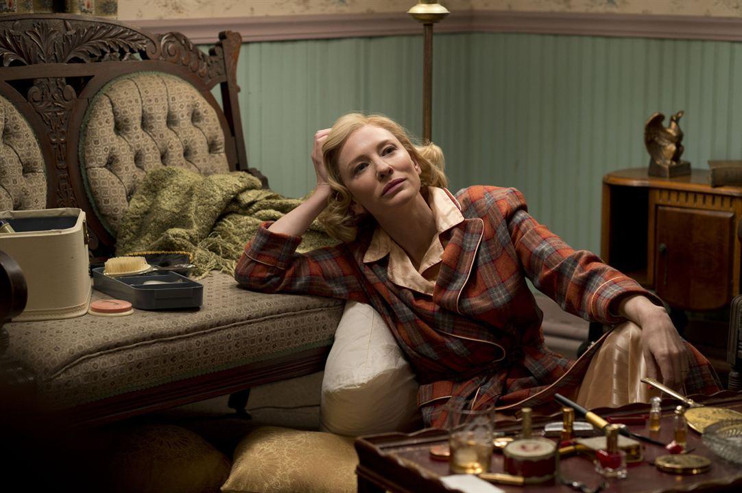Carol : Foto Cate Blanchett