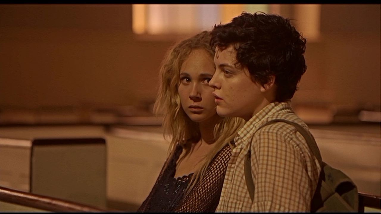 Jack & Diane : Foto Juno Temple, Riley Keough