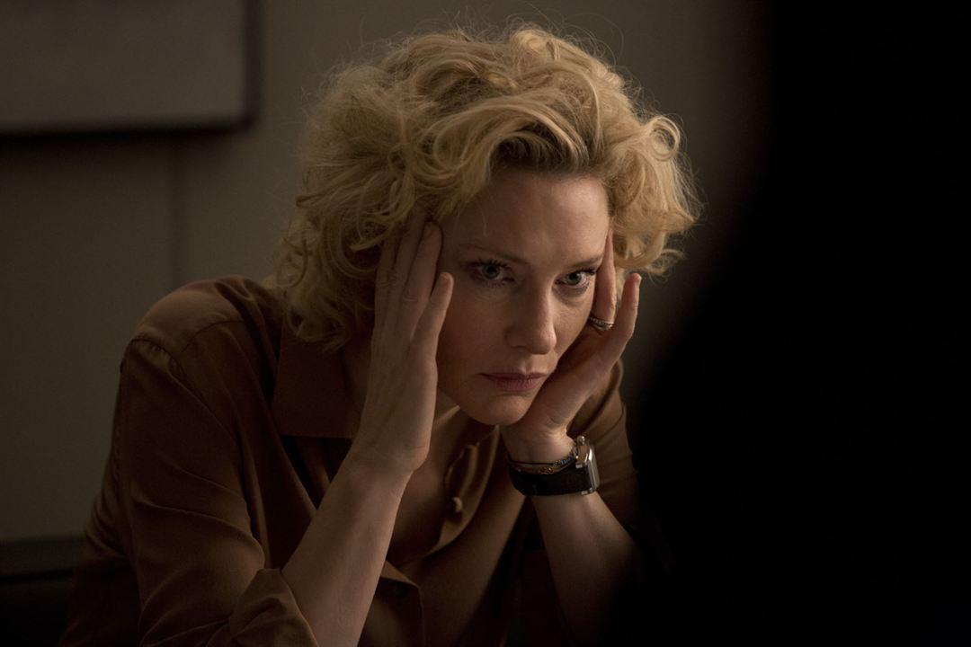 Conspiração e Poder : Foto Cate Blanchett