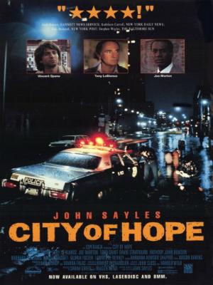 Vida de Cidade : Poster