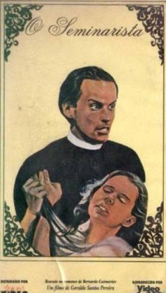 O Seminarista : Poster