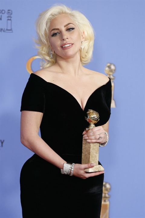 Vignette (magazine) Lady Gaga