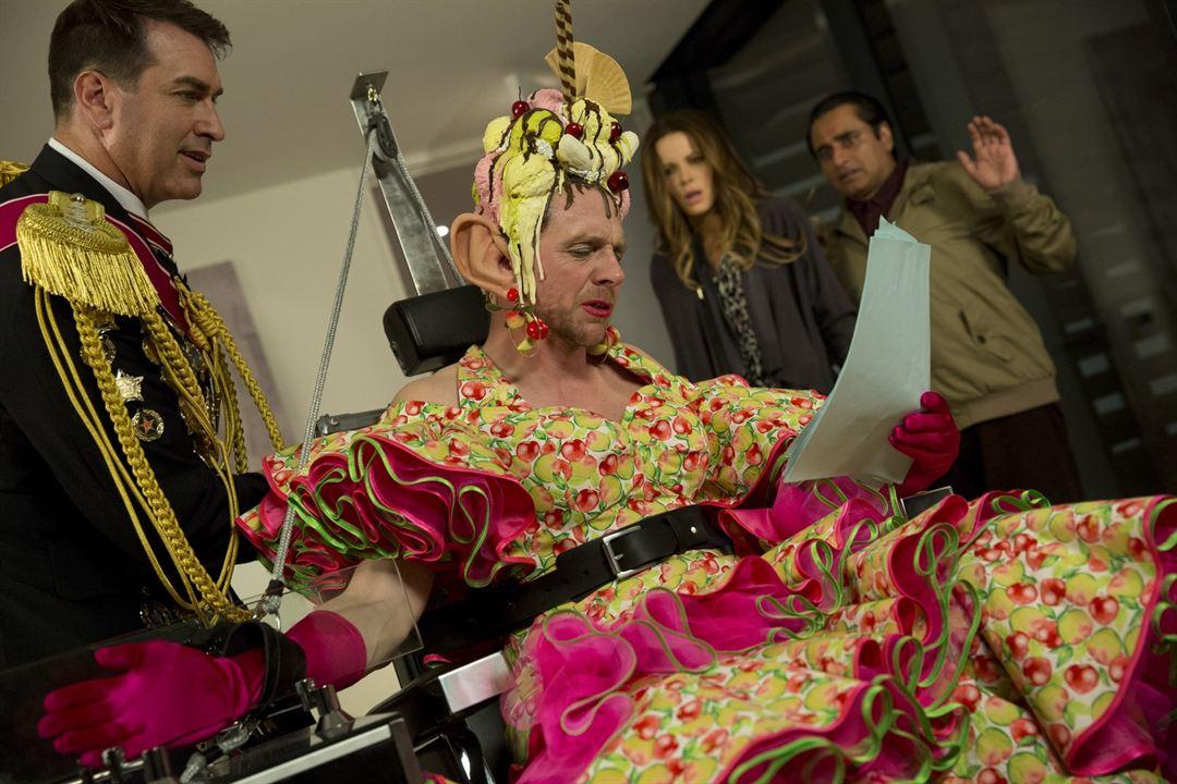 Absolutamente Impossível : Foto Kate Beckinsale, Rob Riggle, Sanjeev Bhaskar, Simon Pegg