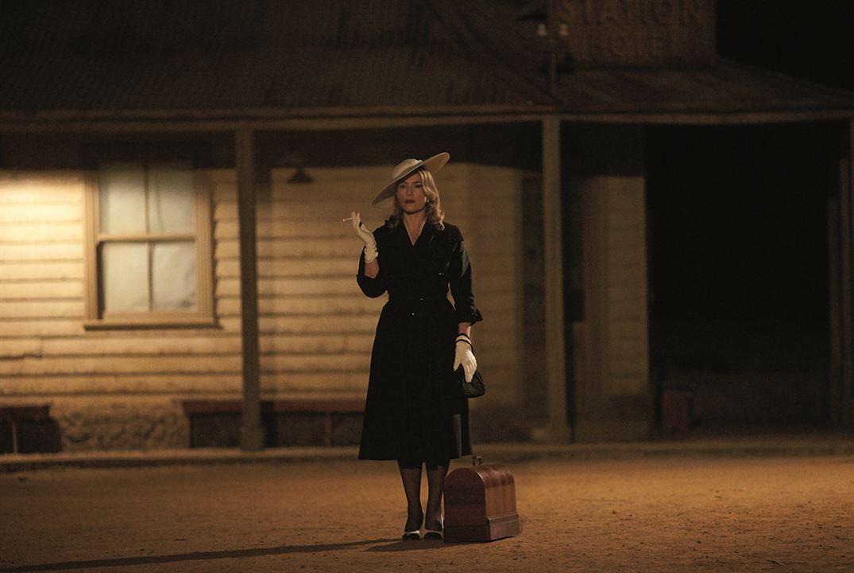 A Vingança Está na Moda: Kate Winslet