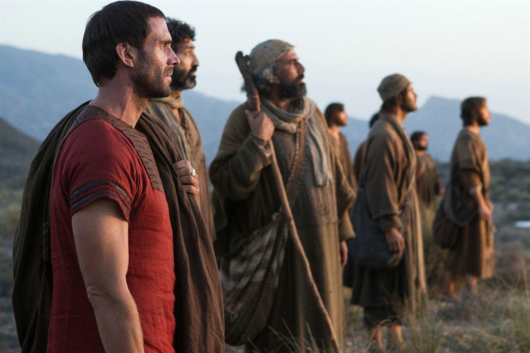 Ressurreição : Foto Joseph Fiennes