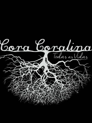 Cora Coralina - Todas as Vidas : Poster