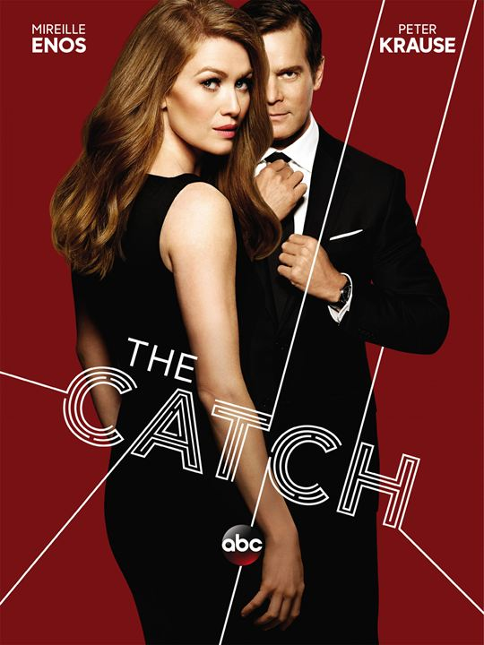 The Catch : Poster