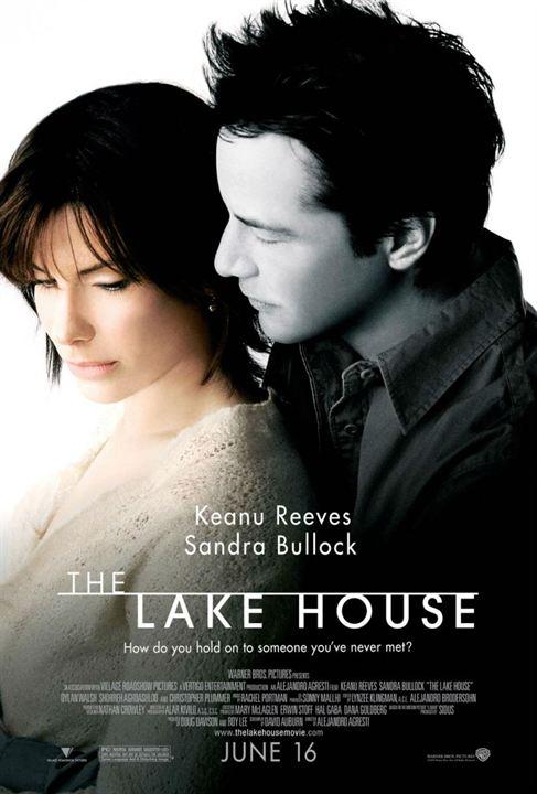 A Casa do Lago : Poster