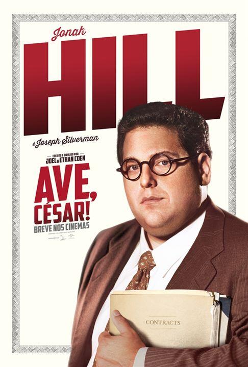 Ave, César! : Poster