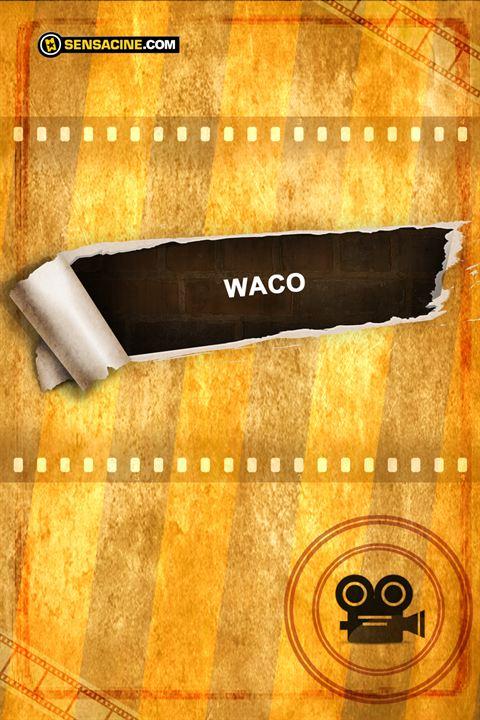Waco : Poster