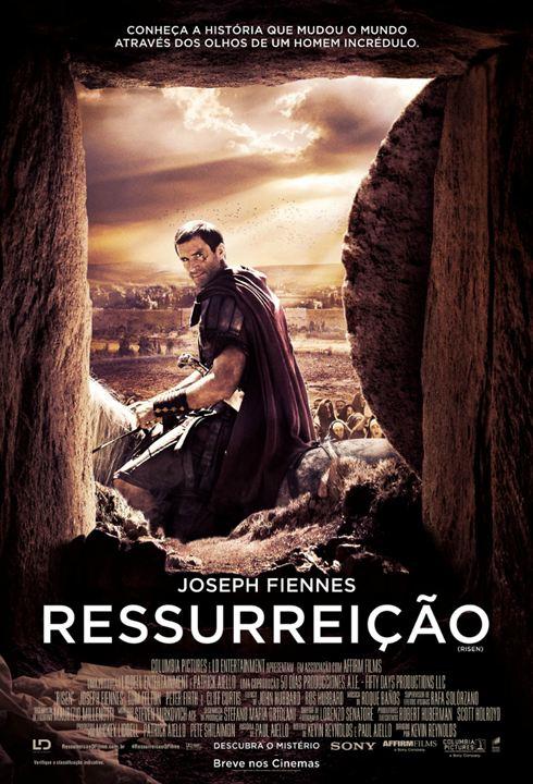 Ressurreição : Poster