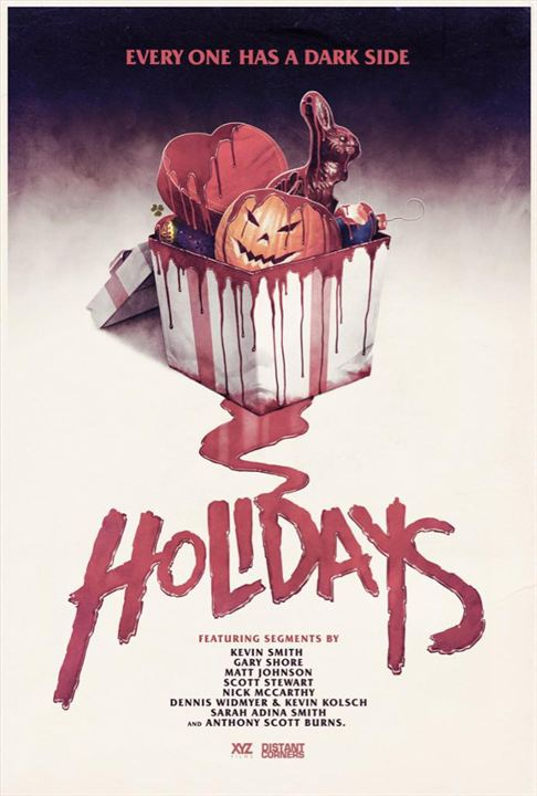 Holidays : Poster