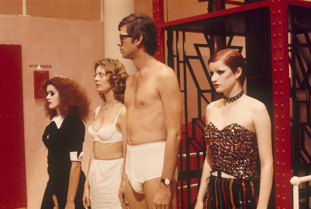 The Rocky Horror Picture Show : Foto
