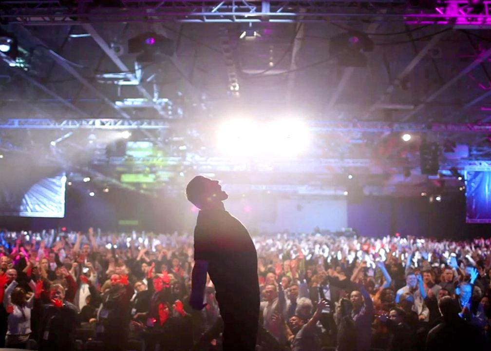 Tony Robbins: Eu Não Sou o Seu Guru : Foto