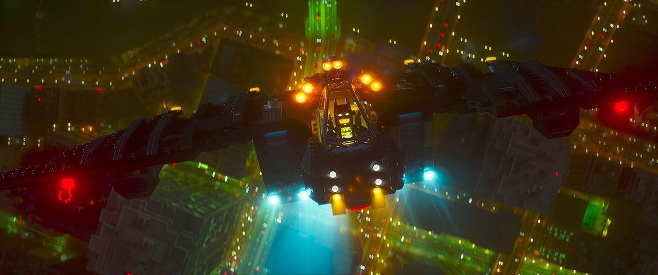LEGO Batman: O Filme : Foto